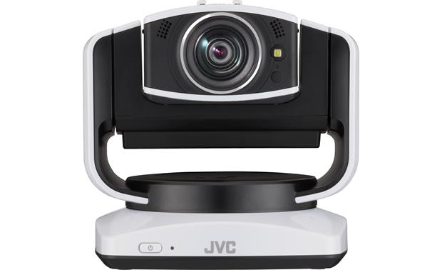 JVC GV-LS2 Live Streaming Camera Front, straight-on