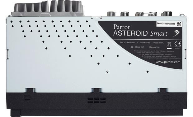 parrot asteroid smart other