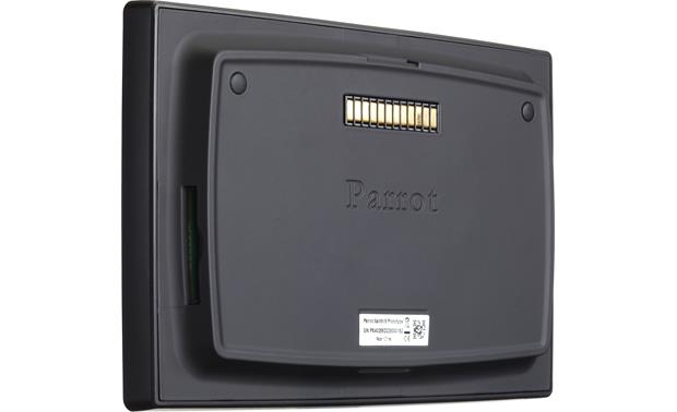 Parrot asteroid tablet in car multimedia system with bluetooth at parrot asteroid tablet other greentooth Image collections