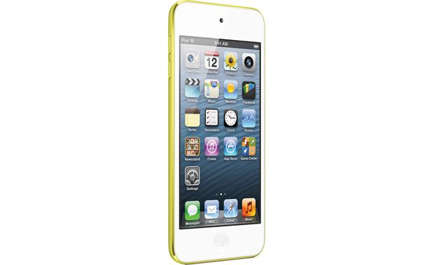 Apple® 32GB iPod touch® Yellow