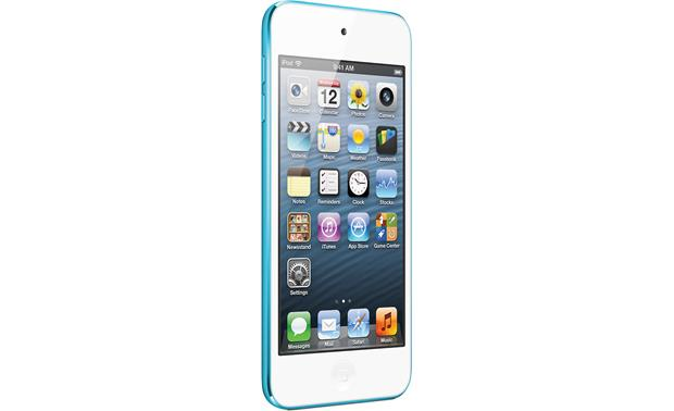 Apple® 32GB iPod touch® Blue