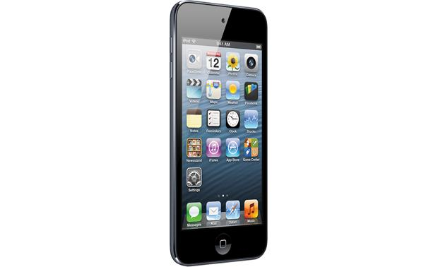 Apple® 64GB iPod touch® Black