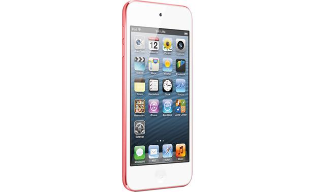 Apple® 64GB iPod touch® Pink