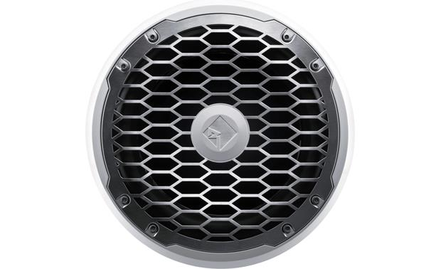Rockford Fosgate M210S4 Stylish, protective grilles