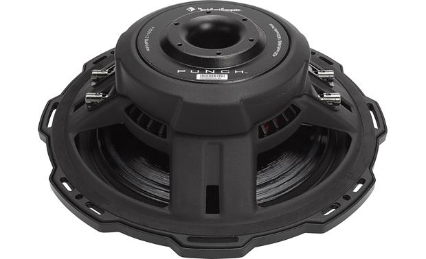 Rockford Fosgate P3SD2-12 Back