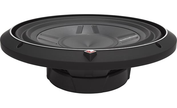 Rockford Fosgate P3SD2-12 Front