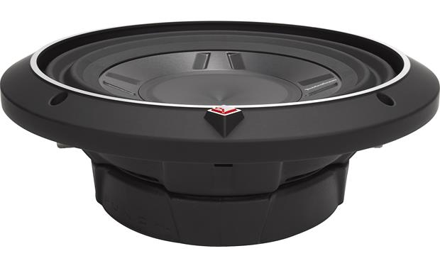 Rockford Fosgate P3SD4-10 Front