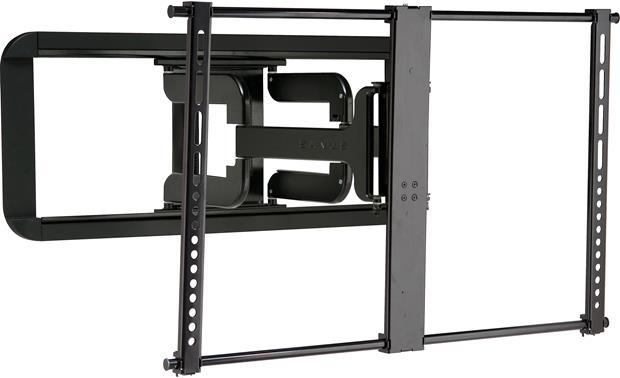 Sanus Vlf320 B1 Super Slim Full Motion Wall Mount With