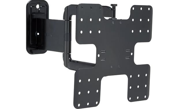 Sanus Vmf322 B1 Super Slim Full Motion Wall Mount With