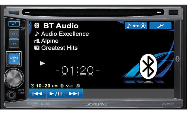 g500iVEW530 o_bt alpine ive w530 dvd receiver at crutchfield com alpine ive w530 wiring diagram at webbmarketing.co