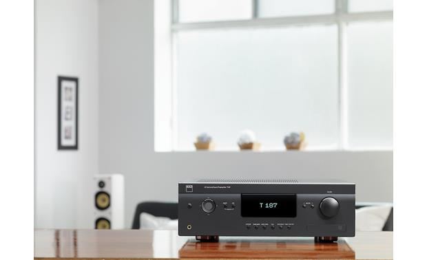 NAD T 187 Other