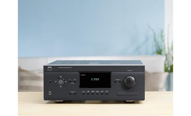 NAD T 777 Other