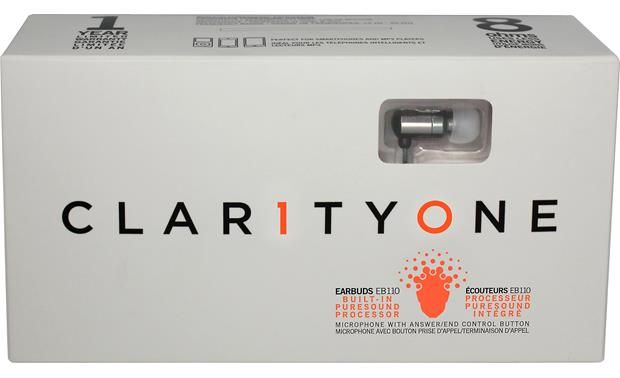 ClarityOne™ EB 110 Packaging