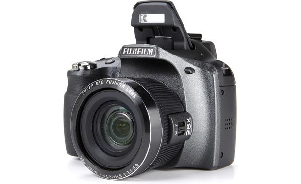 Fujifilm FinePix SL260 Bundle Other