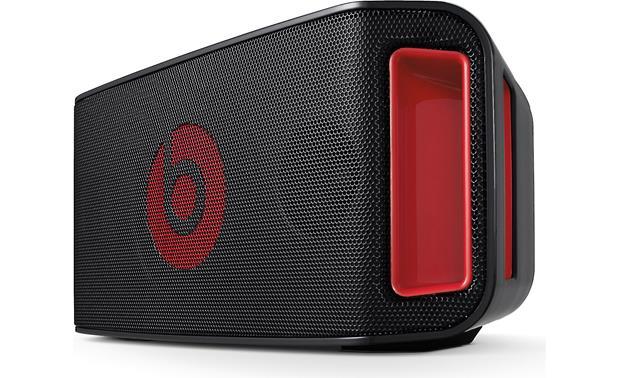 c985e6d511f Beats By Dr Dre Beatbox Portable Black Powered Bluetooth