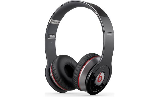 Beats Wireless™ Front