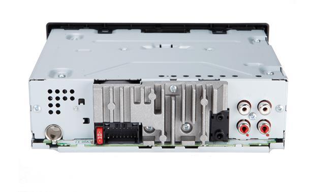 [SCHEMATICS_4ER]  Pioneer DEH-X6500BT CD receiver at Crutchfield | Wiring Diagram Pioneer Deh X6500bt |  | Crutchfield