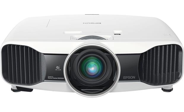 Epson PowerLite Home Cinema 5020UB Front