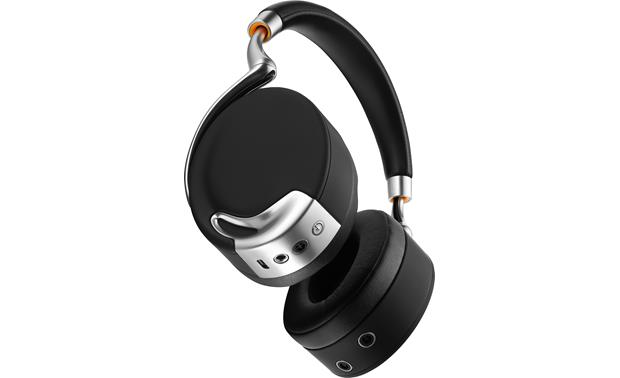 Parrot Zik Bottom view