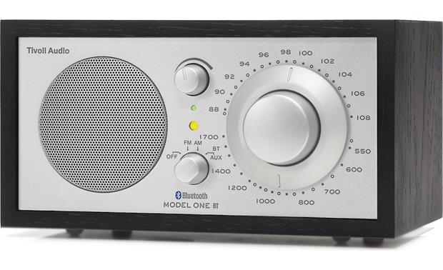 Tivoli Audio Model One® BT Black/Silver