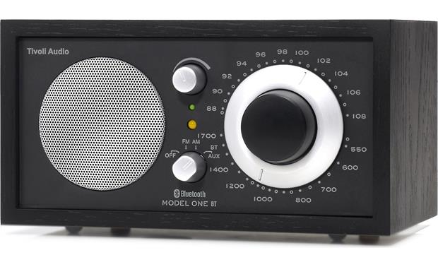 Tivoli Audio Model One® BT Black Ash/Black