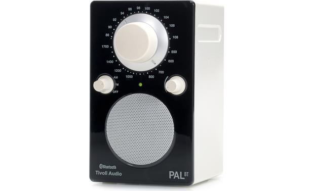 Tivoli Audio PAL® BT Black/White