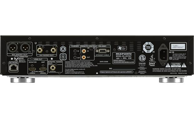 NEW OPTICAL LASER LENS PICKUP for MARANTZ UD-7006 Player