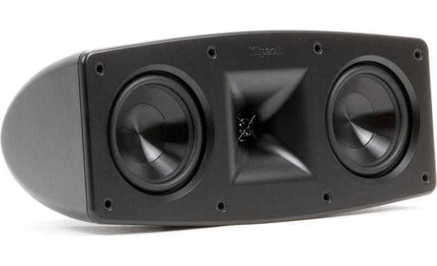 Klipsch Quintet Center channel speaker (grille removed)
