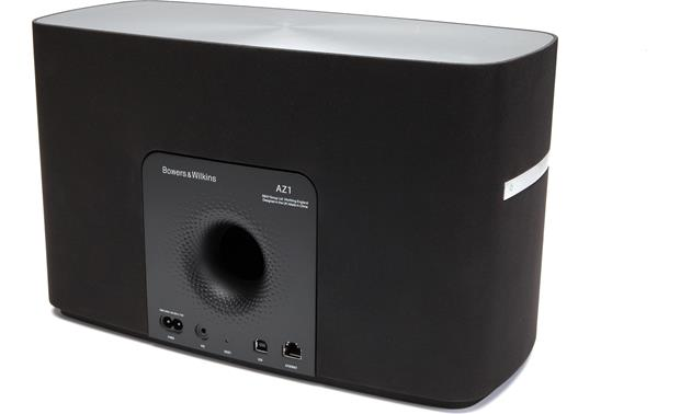 Bowers & Wilkins A7 Back