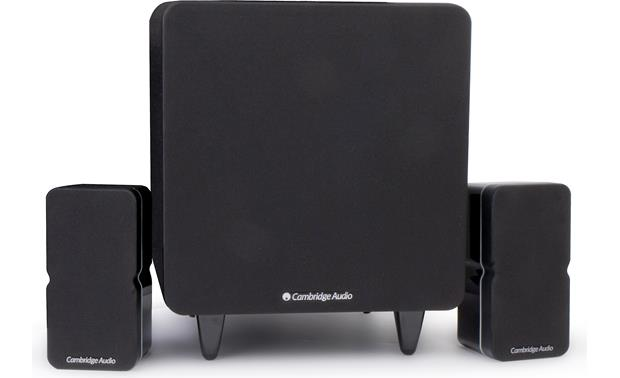 Cambridge Audio Minx S322-V2 Black