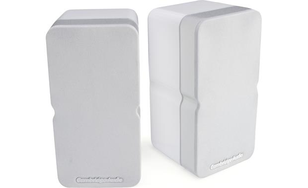 Cambridge Audio Minx S325-V2 Minx Min 21 satellte speakers (white)