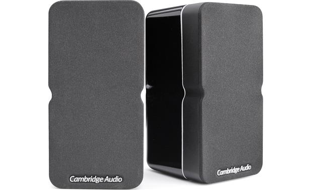 Cambridge Audio Minx S525-V2 Minx Min 21 satellte speakers (black)