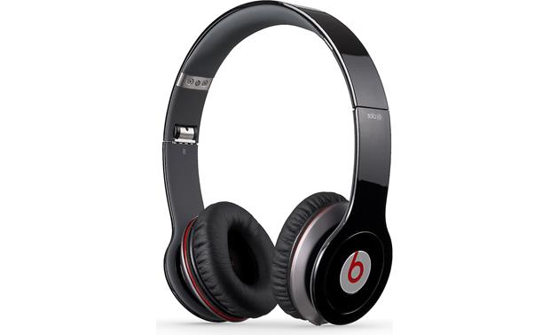 Beats Solo® HD Black