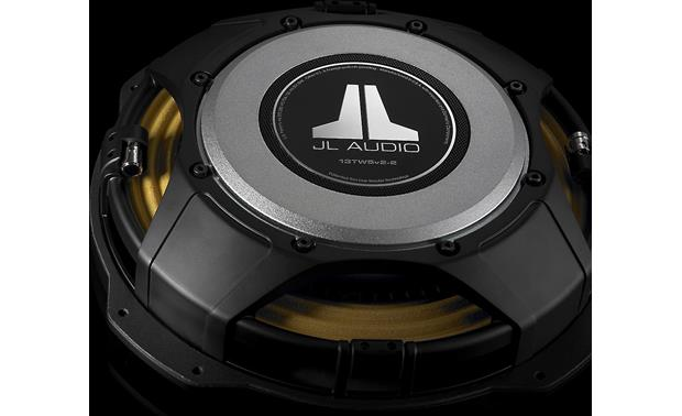 JL Audio 13TW5v2-2 Other