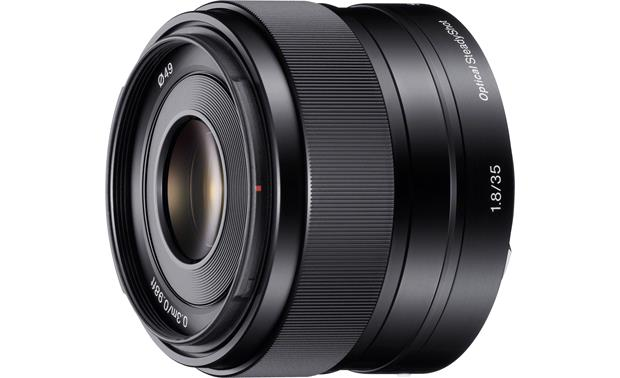 Sony SEL35F18 35mm f/1.8 OSS Front