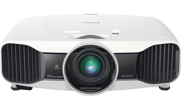 Epson PowerLite Home Cinema 5020UBe Front
