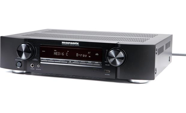 Marantz NR1403 Other