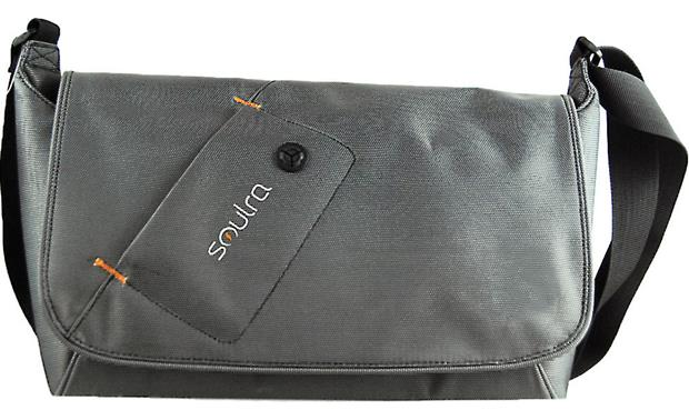 Et&#243n Soulra Carrying Bag Front