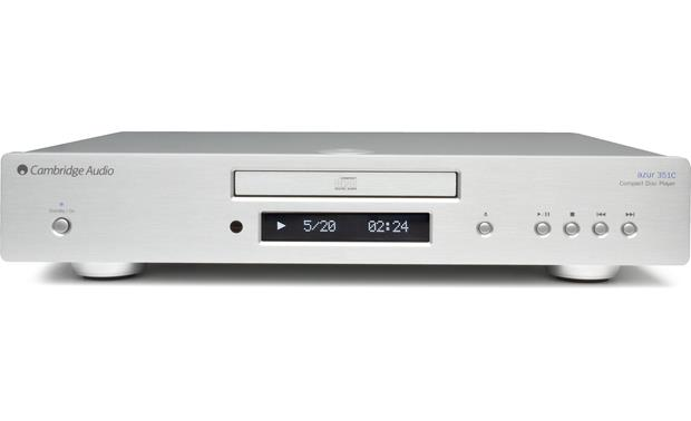 Cambridge Audio Azur 351C Silver