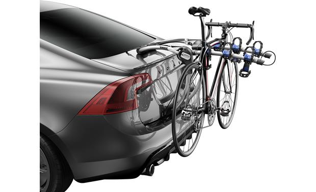 Thule 9010XT Archway Bike Carrier Other