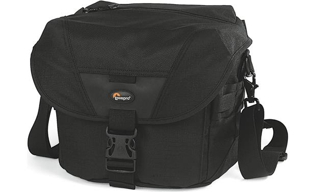 Lowepro Stealth Reporter D200 AW Front