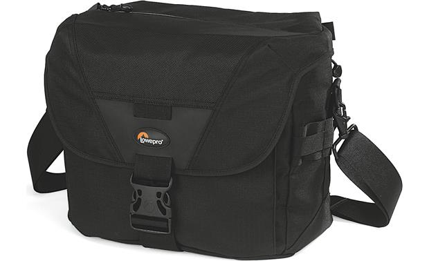 Lowepro Stealth Reporter D400 AW Front