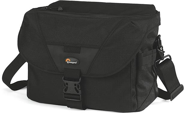 Lowepro Stealth Reporter D550 AW Front