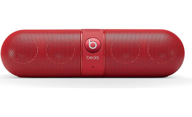 Beats by Dr. Dre™ Pill Red