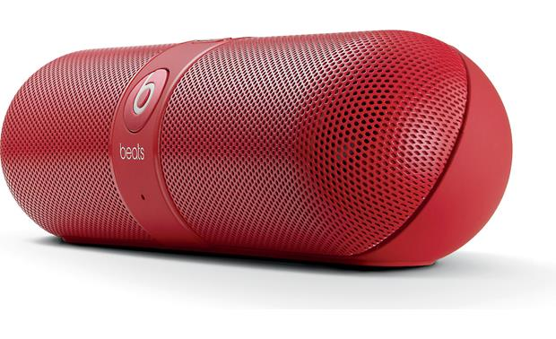 Beats by Dr. Dre™ Pill Red - right side view