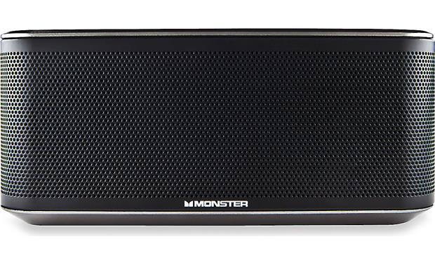 monster clarityhd bluetooth speaker manual
