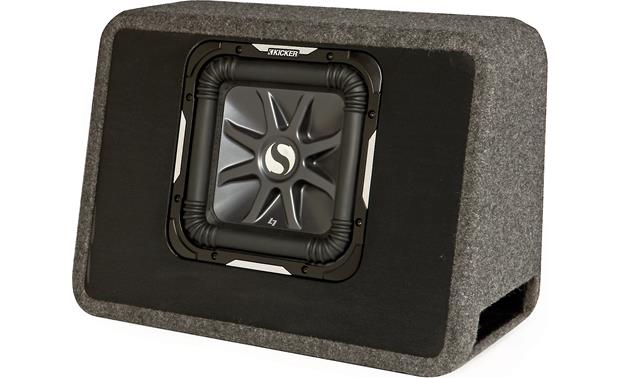 Kicker 11TS10L72 Other