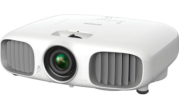 Epson PowerLite Home Cinema 3020e Front