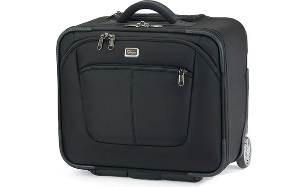 Lowepro Pro Roller Attaché x50 Front (rolling bag)
