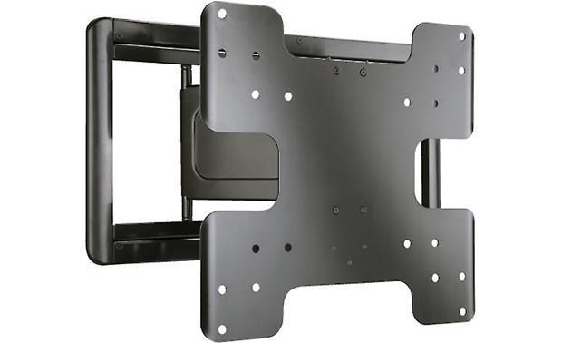 Sanus Vmf408 Super Slim Full Motion Wall Mount For Flat